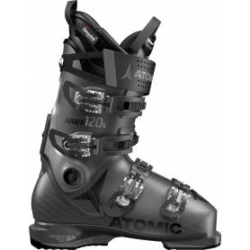Buty ATOMIC HAWX ULTRA 120 S Anthracite/Gy 2019