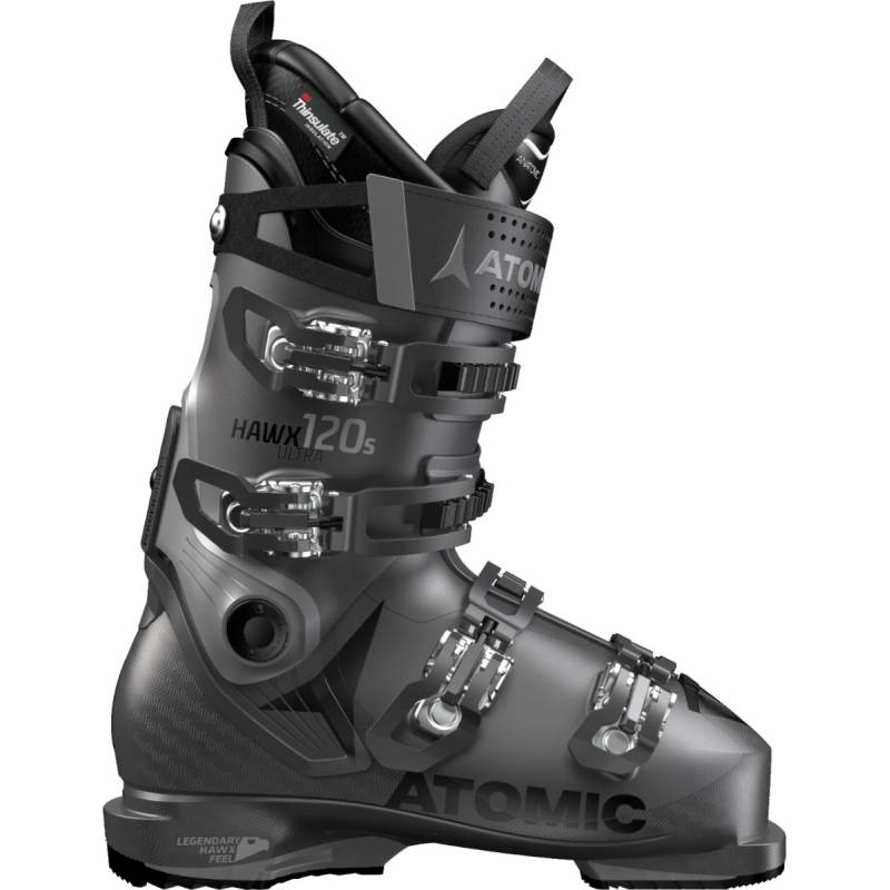 24X HAWX ULTRA 120 S Anthracite/Gy !19