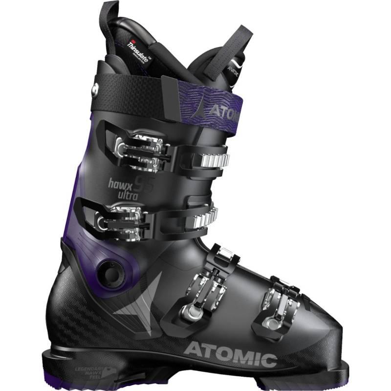 22X HAWX ULTRA 95 W Black/Purple !19