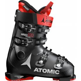Buty ATOMIC HAWX MAGNA 100 Black/Red 2019