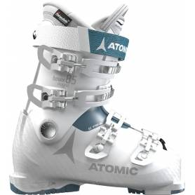 Buty ATOMIC HAWX MAGNA 85 W White/Denim Bl 2019