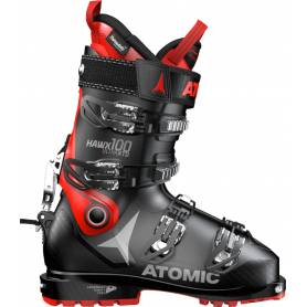 Buty ATOMIC HAWX ULTRA XTD 100 Black/Red 2019