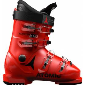 Buty ATOMIC REDSTER JR 60 Red/Black 2019