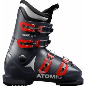 Buty ATOMIC HAWX JR 4 Darkblue/Red 2019