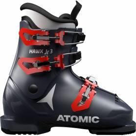 Buty ATOMIC HAWX JR 3 Darkblue/Red 2019