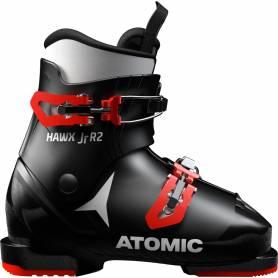 18X HAWX JR R2 Black/Red !19