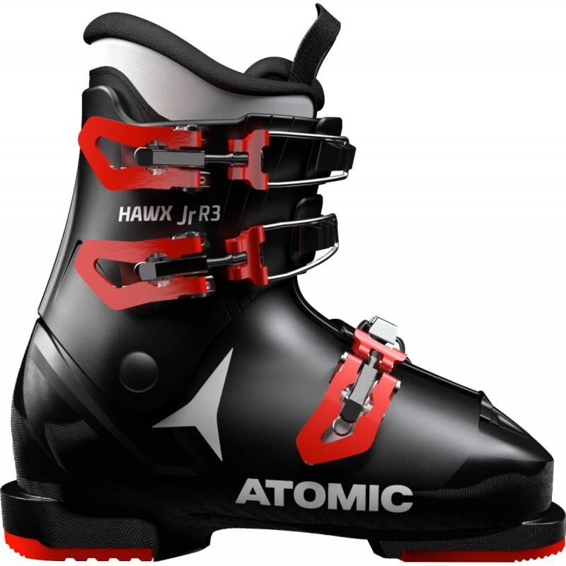 21X HAWX JR R3 Black/Red !19