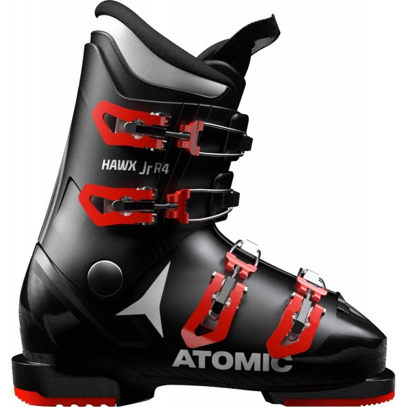 24X HAWX JR R4 Black/Red !19
