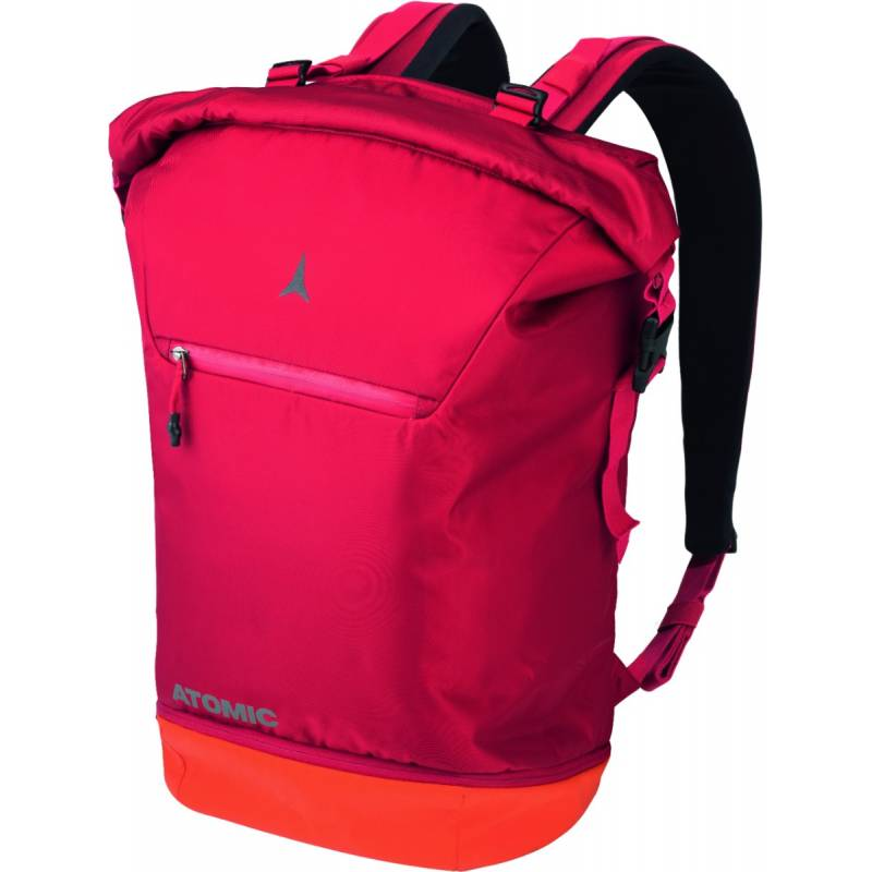 TRAVEL PACK 35L Red/Brightred !19