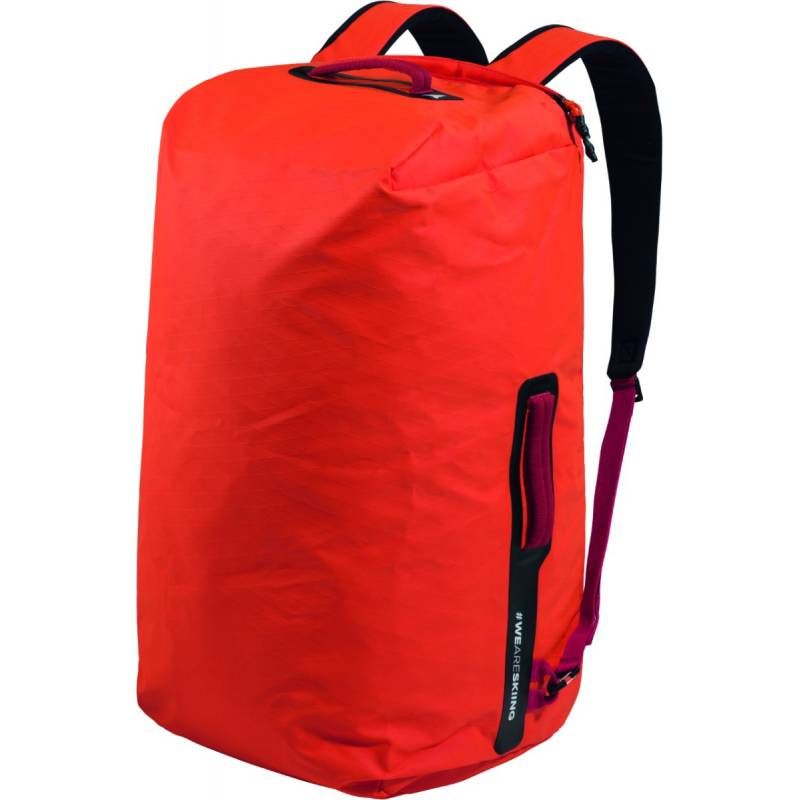 DUFFLE BAG 60L Brightred !19