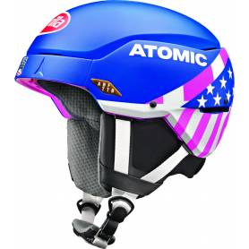 Kask ATOMIC COUNT AMID RS Blue 2019