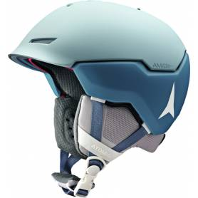 Kask ATOMIC REVENT+ AMID Sky blue 2019