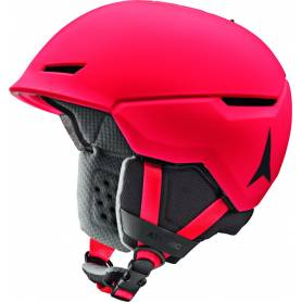 Kask ATOMIC REVENT+ Red 2019