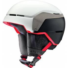 Kask ATOMIC COUNT XTD Wht 2019