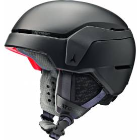 Kask ATOMIC COUNT Black 2019