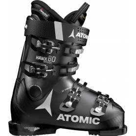Buty ATOMIC HAWX MAGNA 80 Black/Anthracite 2019