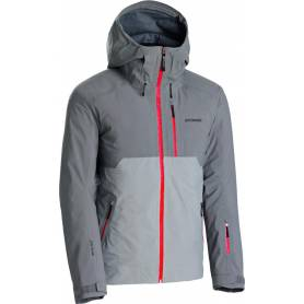 S M REVENT 3L GTX JACKET Lightgrey !19
