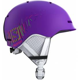 Kask SALOMON GROM Purple 2019