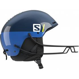Kask SALOMON S RACE SL Blue 2019