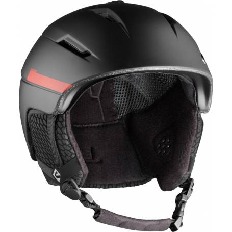 Kask SALOMON RANGER? M Black/Red 2019