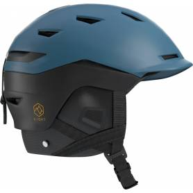 Kask SALOMON SIGHT Moroc Blu/Black 2019