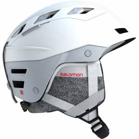 Kask SALOMON QST CHARGE W MIPS White 2019