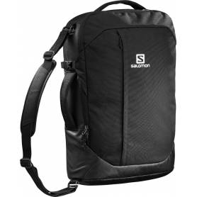 COMMUTER GEARBAG Black !19
