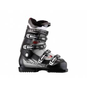 Buty Salomon MISSION 60 Black/Shade 13/14