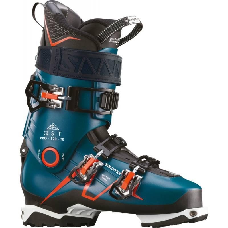 25X QST PRO 120 TR Blue/Black/Orange !19
