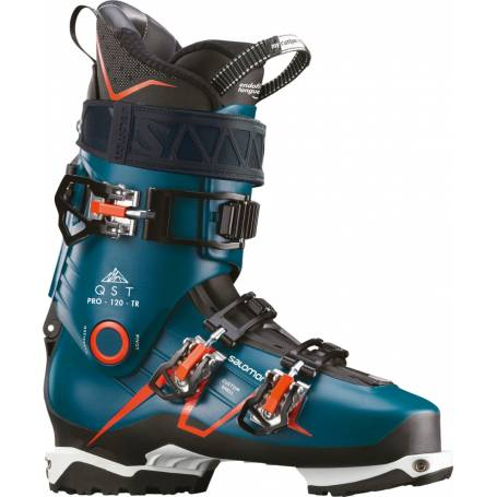 25X QST PRO 120 TR Blue/Black/Orange !19