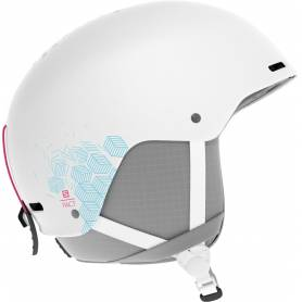 Kask SALOMON PACT Wht 2019