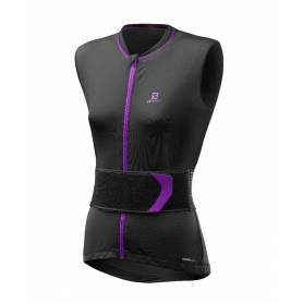 XS SECON FLXELL SL WOMEN bk/Purple !19
