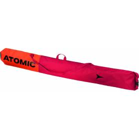 POKROWIEC ATOMIC SKI SLEEVE Red/Brightred !19