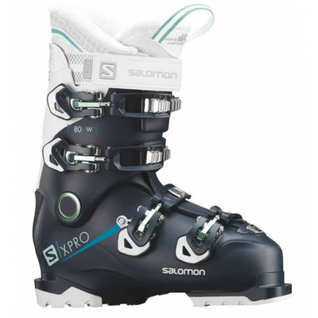 Buty narciarskie SALOMON X Pro 110 ACIDE GREENWhiteBLACK