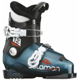 Buty SALOMON T2 RT Blue/Black/Wht 2019