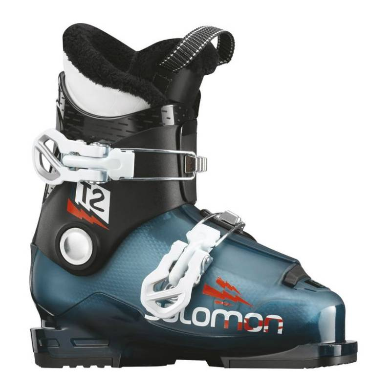 BUTY SALOMON T2 RT Blue/Black/Wht !19