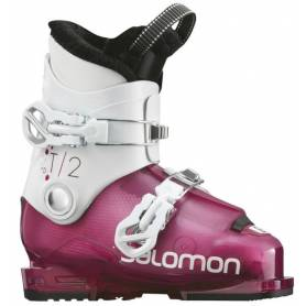 BUTY SALOMON T2 RT Girly Pink/Wht !19
