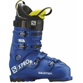 Buty SALOMON X PRO 130 racblugrebk 2019