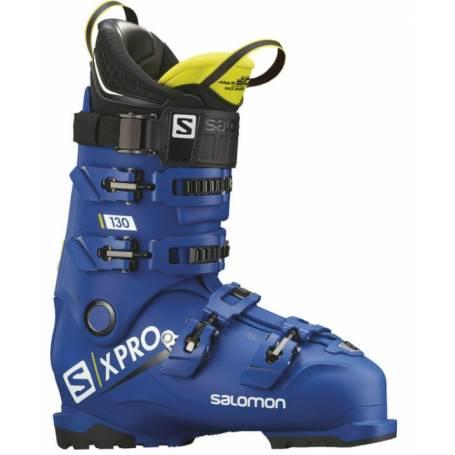 BUTY SALOMON X PRO 130 racblu/gre/bk !19