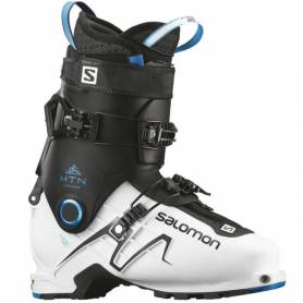 BUTY SALOMON MTN EXPLORE Wht/Black/Bl !19