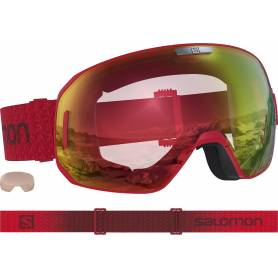 ca167d25a183 Kolekcja sprzętu narciarskiego Salomon 2019 - Ski Race Center (18 ...