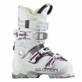 BUTY SALOMON QST Access 60 W wh/antr/Purple !19
