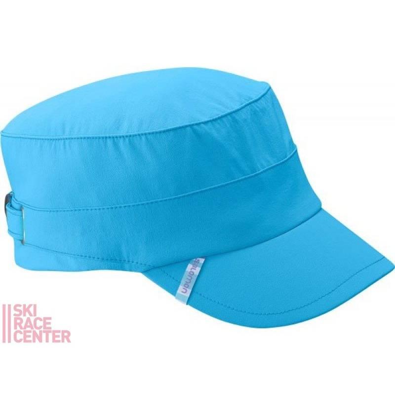 Czapka SUN WOMEN CAP SCORE BLUE 2014