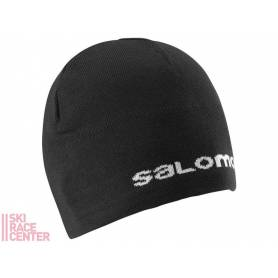 Salomon BEANIE BLACK 16/17
