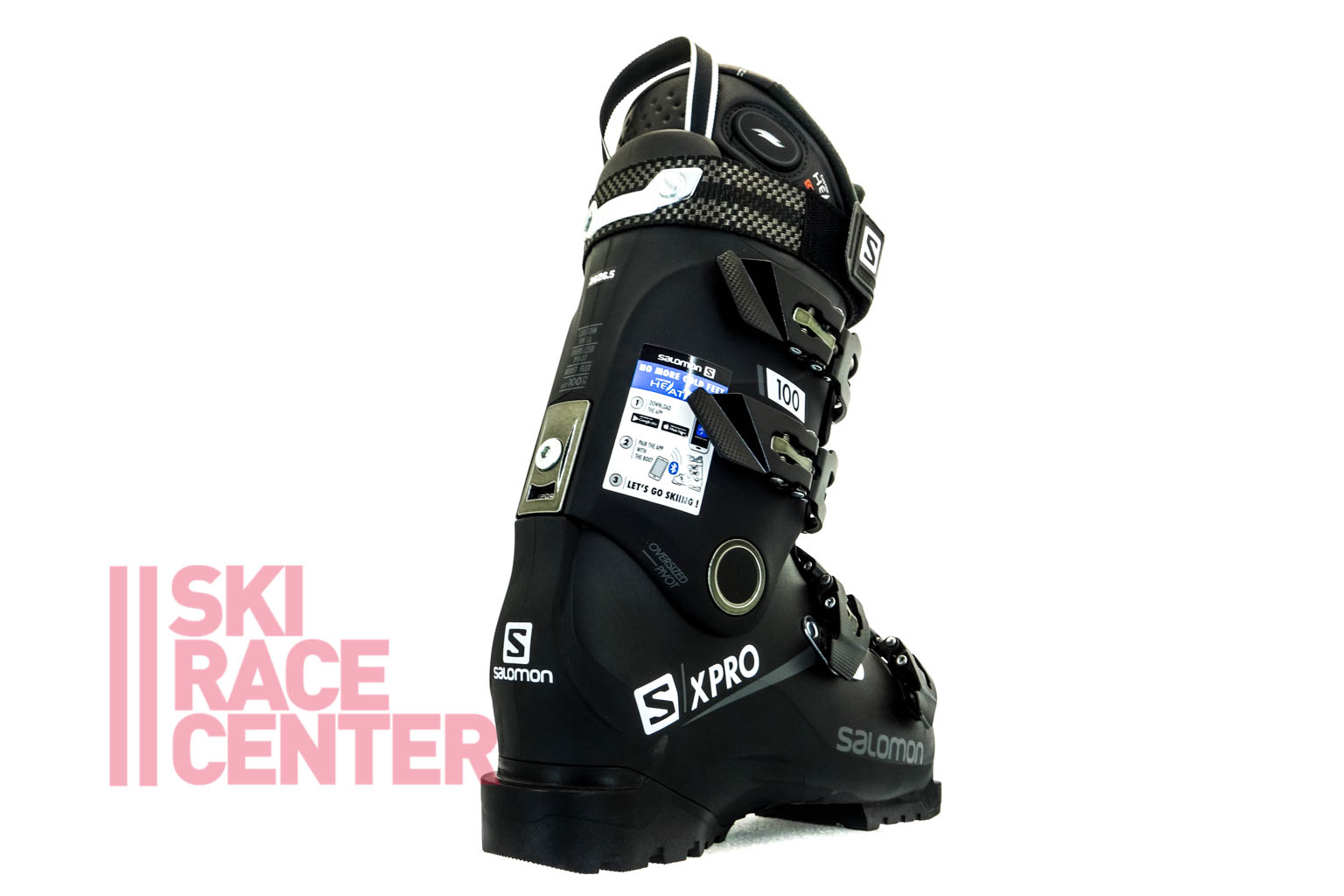 Salomon Custom Heat Connect by Salomon
