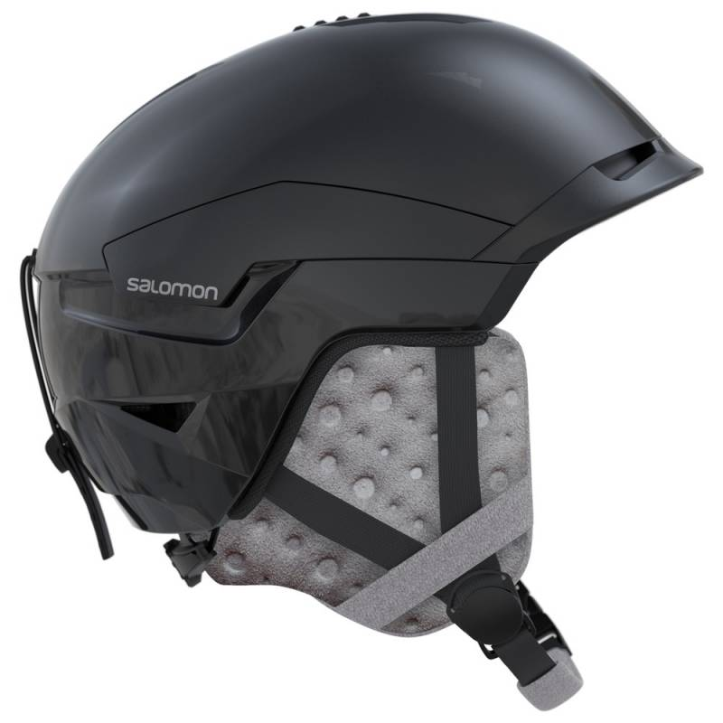 M Kask QUEST ACCESS W BLACK GLOSSY