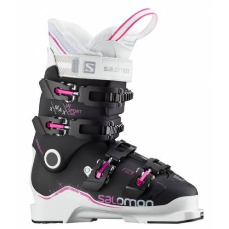 Buty salomon X Max Sport W White/Black/Pink