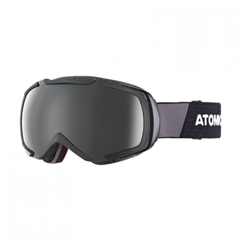 Gogle Atomic REVENT M STEREO black