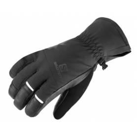 Rękawice Salomon PROPELLER DRY M Black/Black