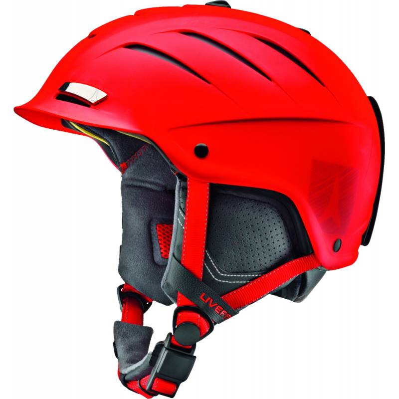 KASK ATOMIC NOMAD LF Red